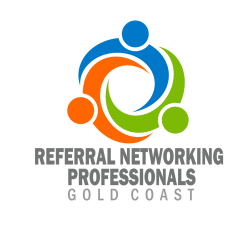 Referral Networking Professionals